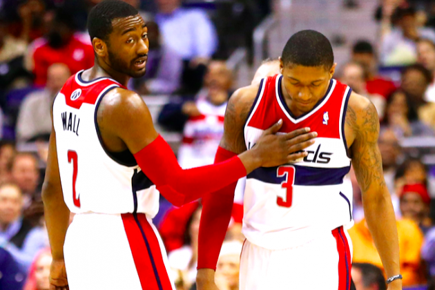 Why Washington Wizards Could Be in Line for Meteoric NBA Rise