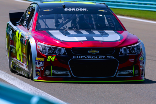 NASCAR at Watkins Glen 2014 Results: Race Order, Final Times, Twitter Reaction