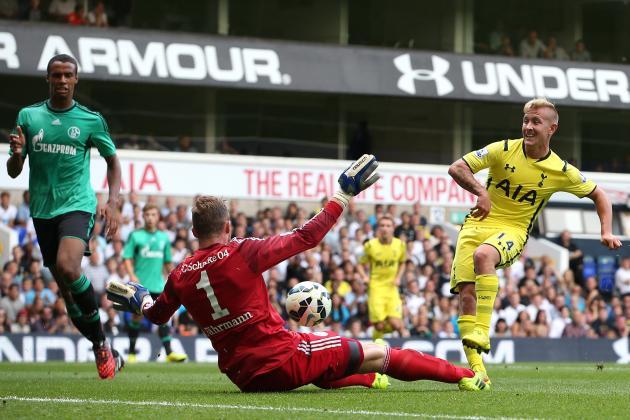 Tottenham Hotspur vs. Schalke: Live Score, Highlights for Pre-Season Friendly