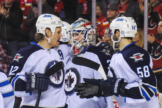 Jets Bank on Improvement from Young Talent in Lineup
