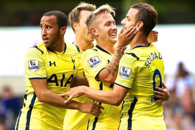 Tottenham Hotspur vs. Schalke: Score, Grades and Post-Match Reaction