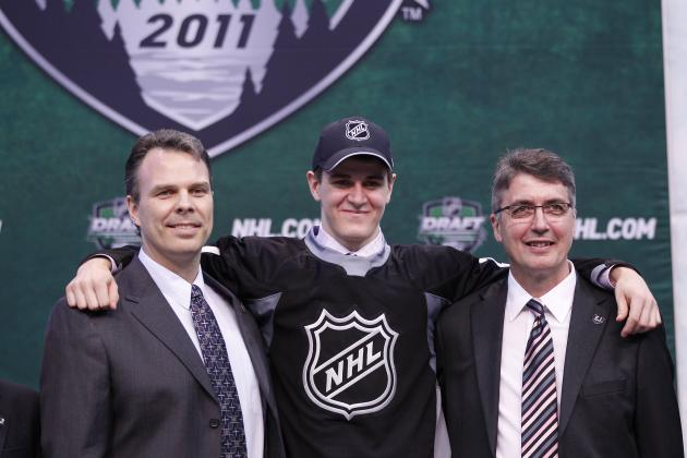 Jets Feel AHL Success Will Help Top Prospects