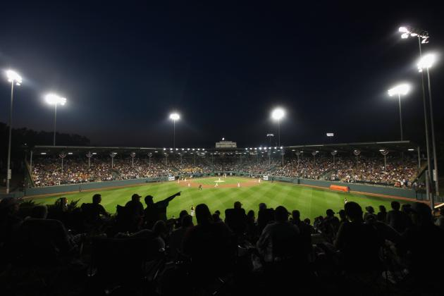 Little League World Series 2014 Schedule: TV Info and More for Sunday's Action