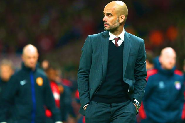 Assessing Pep Guardiola's Squad Depth at Bayern Munich
