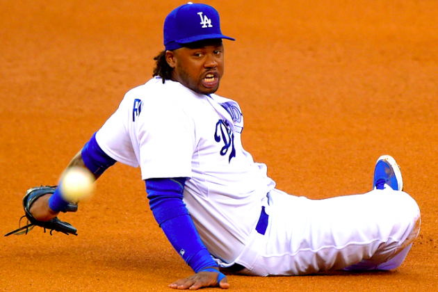 Hanley Ramirez Injury: Updates on Dodgers Star's Oblique and Return