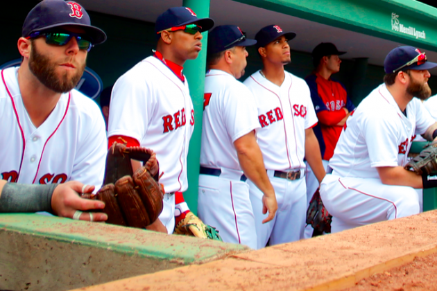 Why the Boston Red Sox's Fire Sale Will Pay off in the End