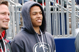 Penn State Lands 2015 Four-Star Cornerback John Reid