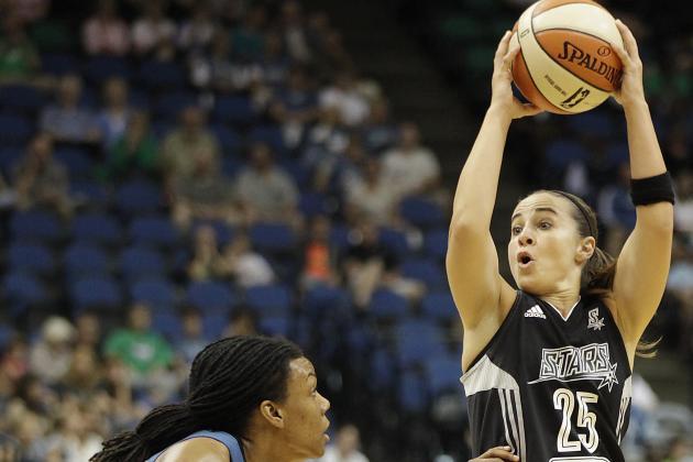 Avid San Antonio Spurs Fan Praises World Champs on Female Coaching Hire