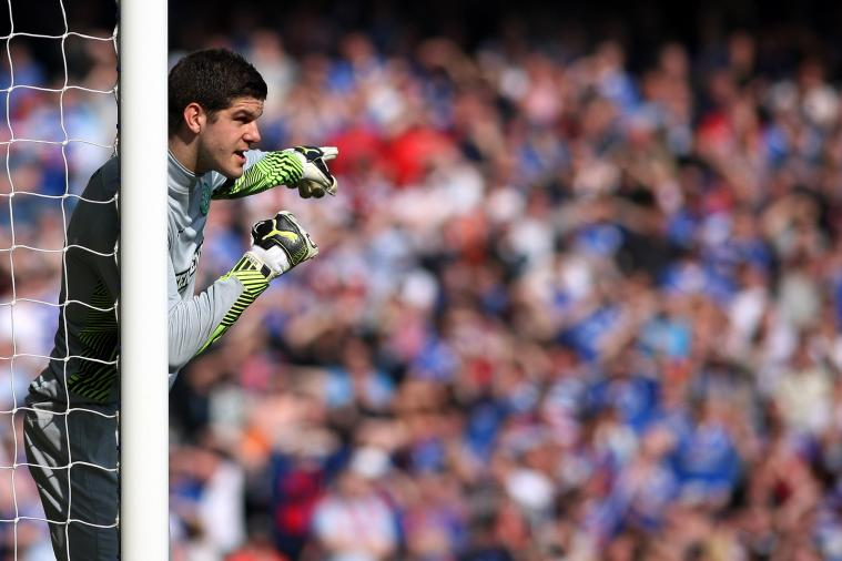 Fraser Forster to Southampton: Latest Transfer Details, Comments and Reaction