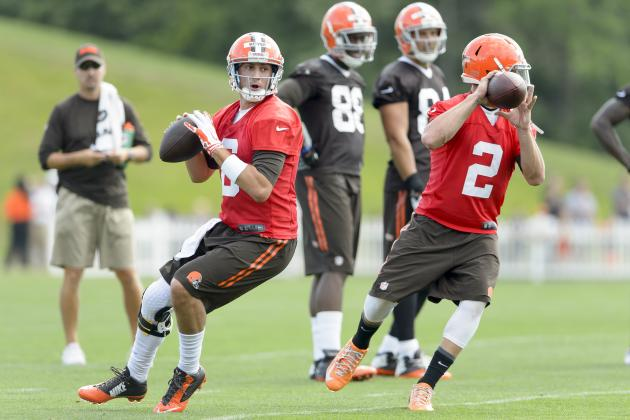 Cleveland Browns vs. Detroit Lions: Live Score, Highlights and Analysis