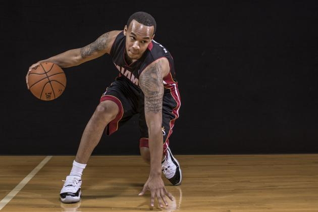 Realistic Expectations for Shabazz Napier's Rookie Season with Miami Heat