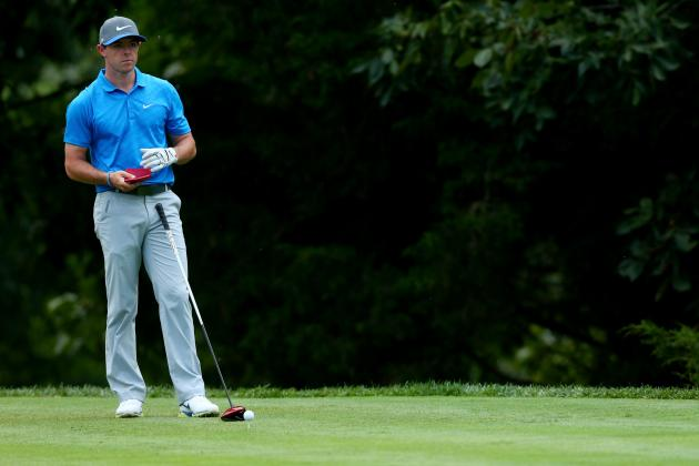PGA Championship Leaderboard 2014: Twitter Reacts to Day 3 Results and Standings
