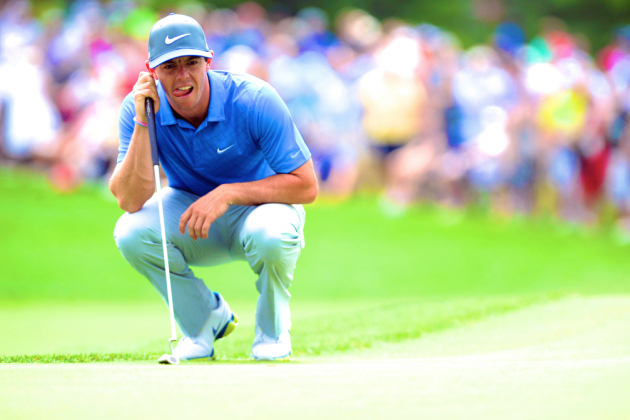 Is Rory McIlroy Ready to Win Under Pressure at the 2014 PGA Championship?