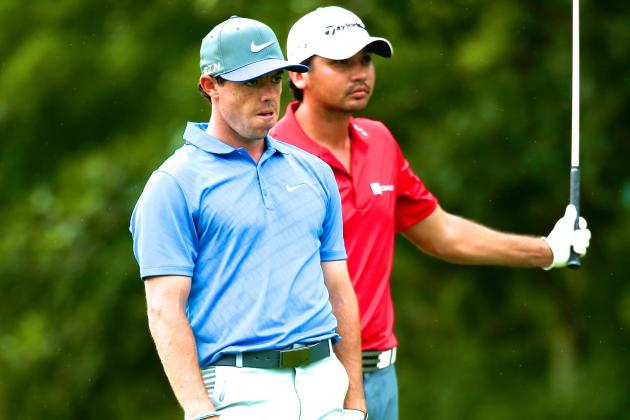 Stacked Leaderboard Setting Up Dramatic Final Round of 2014 PGA Championship