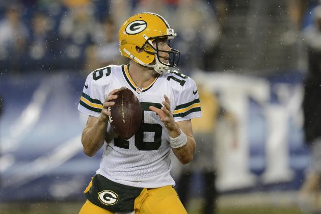 Scott Tolzien States His Case as Backup QB as Packers Lose Preseason Opener