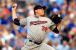 Report: Twins Trade Kevin Correia to Dodgers