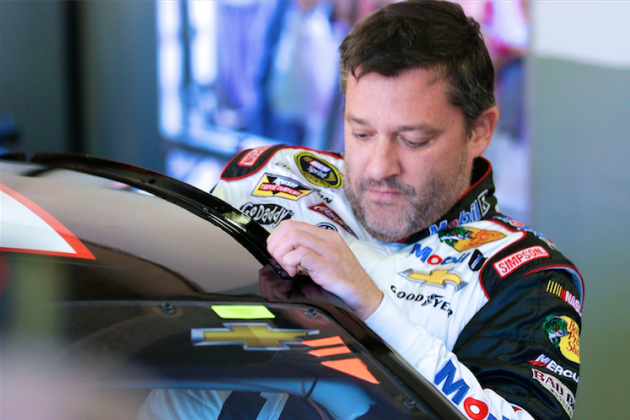 Driver Kevin Ward Jr. Dies at Age 20 After Racing Accident with Tony Stewart