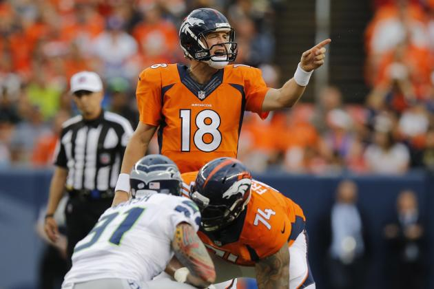NFL Preseason Schedule 2014: TV Info, Live Stream and Week 2 Picks