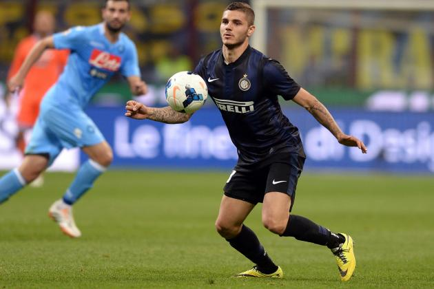 Liverpool Transfer News: Latest on Mauro Icardi and Brendan Rodgers' Key Targets