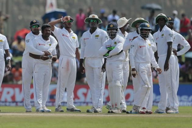 Sri Lanka vs. Pakistan, 1st Test Day 5: Highlights, Scorecard and Report