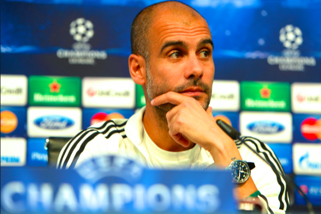 Champions League Final Is the Minimum Requirement for Guardiola at Bayern Munich