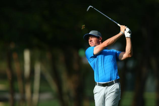 PGA Championship 2014 Results: Real-Time Updates for All Day 4 Leaders