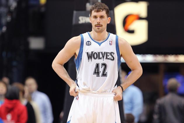 NBA Rumors: Latest Kevin Love Trade Analysis, Ray Allen Buzz and More
