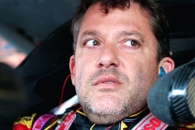 Police Investigating Track Incident Involving Tony Stewart and Kevin Ward Jr.