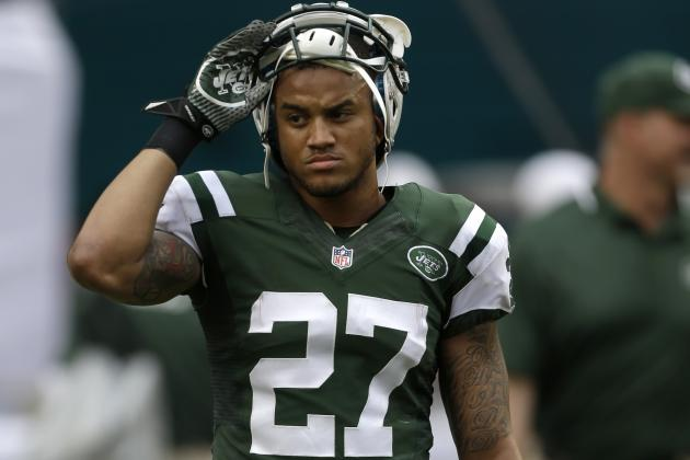 Can the New York Jets Survive Rash of Injuries at Cornerback?