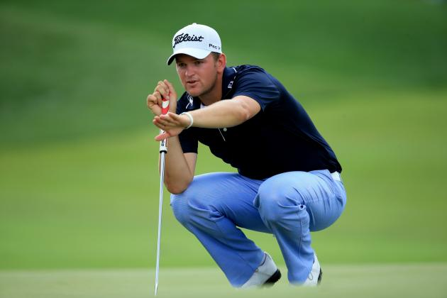 PGA Championship 2014: Live Updates for Day 4 Leaderboard Scores