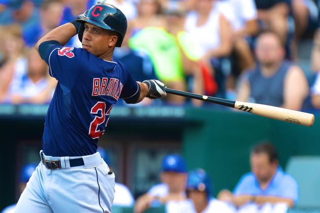 Fantasy Baseball 2014: Updating Top 150 Big Board, Mid-August Edition