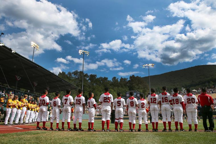 Little League World Series 2014: TV Schedule Info, Teams and Early Preview