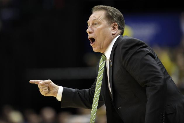 Michigan State Basketball: What We'll Learn About Spartans Program in 2014-15