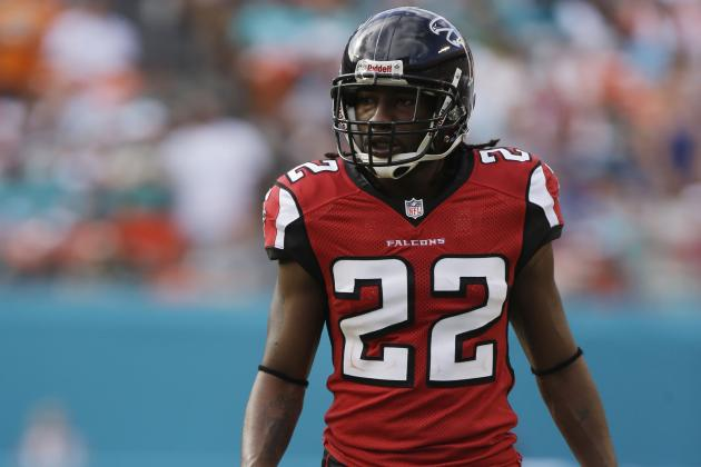 Asante Samuel Rumors: Latest News and Speculation on Jets and More