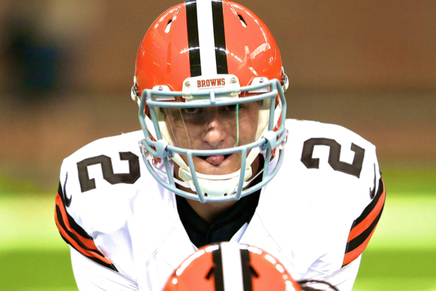 Johnny Manziel's Debut Merits Start in Browns' 2nd Preseason Game
