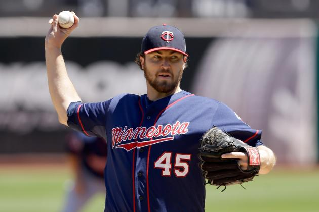 Turnover Time for Twins Rotation