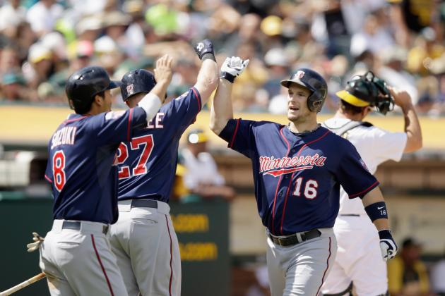 Two Former A's Help End Oakland's 12-Game Hex