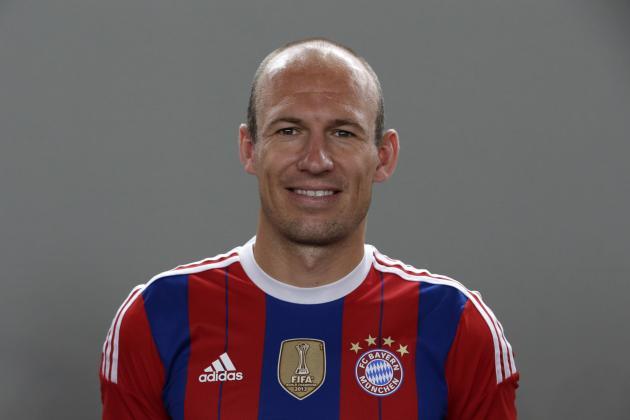 Can Stuttgart's Filip Kostic Surpass Arjen Robben?