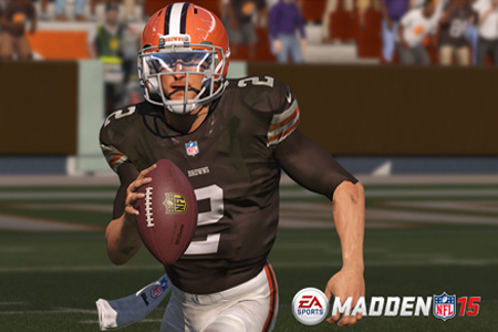 Madden 15: Players Who Will Outperform Their Ratings in This Year's Game
