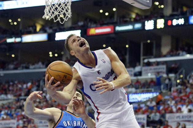 Breaking Down How MVP Candidate Blake Griffin Can Get Even Better in 2014-15