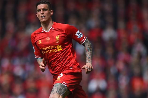 Arsenal Transfer News: Latest on Daniel Agger, Lukas Podolski and Joel Campbell