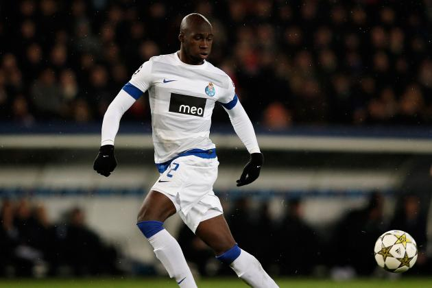 Eliaquim Mangala Transfer Rumours: Latest News and Speculation on Porto Star