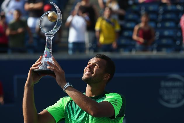 Can Rogers Cup Win Revitalise Tsonga's Career?