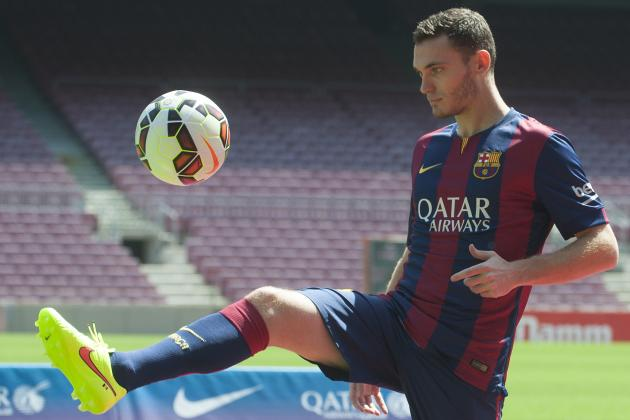 Thomas Vermaelen Injury: Updates on Barcelona Star's Hamstring and Return