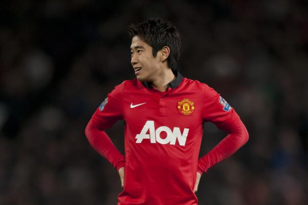 Why Borussia Dortmund Should Not Make a Big Push for Shinji Kagawa