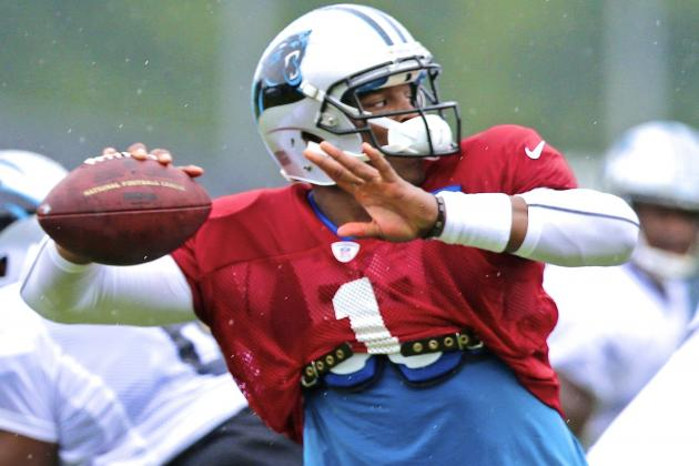 Cam Newton Injury: Updates on Panthers QB's Ribs and Recovery