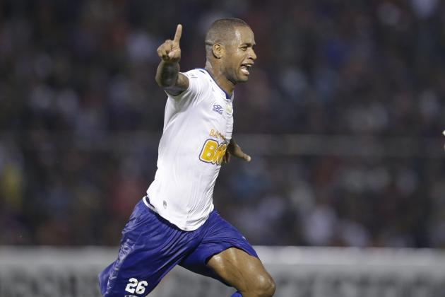 What Cruzeiro Defender Dede Would Bring to Juventus