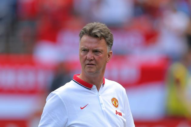 Disappointing Summer in Danger of Deflating Cautious Optimism at Man United