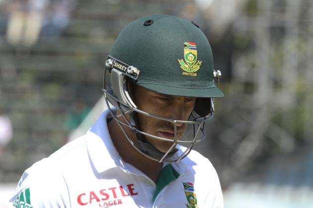 Zimbabwe vs. South Africa, One-off Test Day 3: Highlights, Scorecard and Report