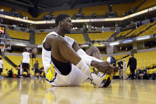 Roy Hibbert Trade Rumors: Latest Buzz, Speculation Surrounding Pacers Center